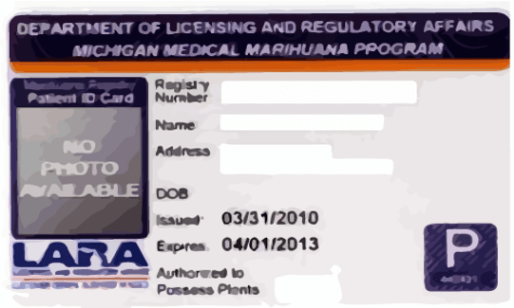 How To Get A Michigan Marijuana Card Healthy Partners